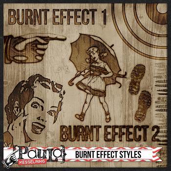 Burnt Effects