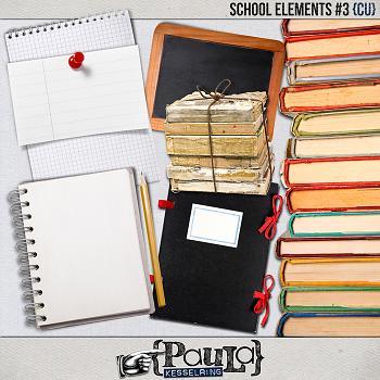 School Elements #3 {CU}
